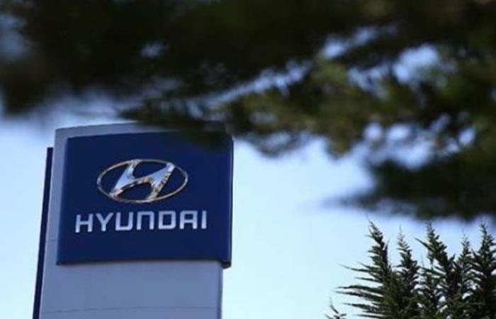 Detienen a juez del caso Hyundai