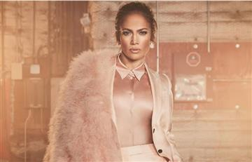 Jennifer Lopez: Llega a Colombia la exclusiva línea de maquillaje