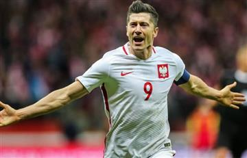 Polonia, rival de Colombia en el Mundial, prepara el amistoso contra Chile