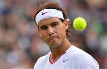Rafael Nadal se enfrentará ante Juan Del Potro por un puesto en la final