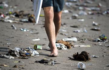 Torneo de surf cambia de nombre para enfatizar la protección de los océanos