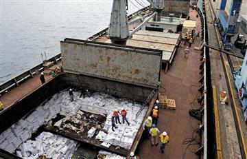 Venezuela, entre los peores países en la lucha contra el tráfico ilícito