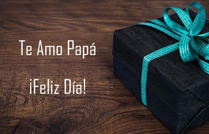 Con ahorro, manualidades y muchos abrazos, ¡Feliz Día del Padre!. Foto: Pixabay