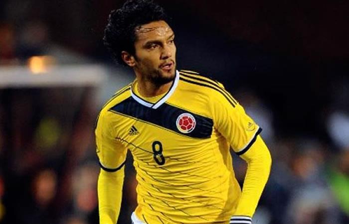 """Abel Aguilar: """"Los jugadores debemos aceptar las criticas"""""""
