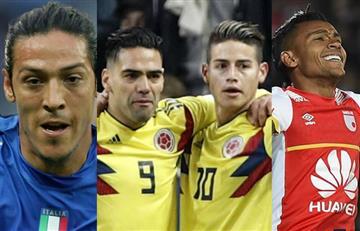 Mauro Camoranesi elogia a la selección Colombia y habla de su interés de dirigir a Nacional o Santa Fe