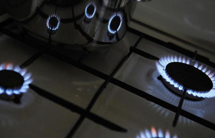 Bogotá: Acá las zonas donde se suspenderá el servicio de gas en la ciudad