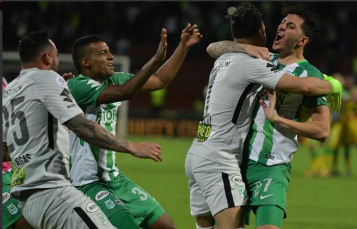 ¿Dónde y a qué hora juega Nacional vs Tolima por la final del fútbol colombiano?