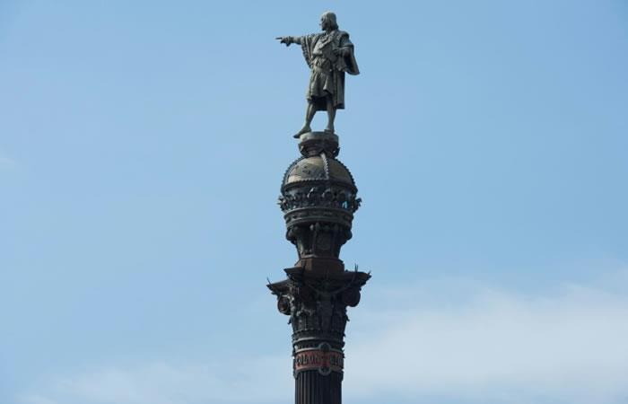 La extraña historia de la carta de Cristóbal Colón robada y recuperada por EE.UU.