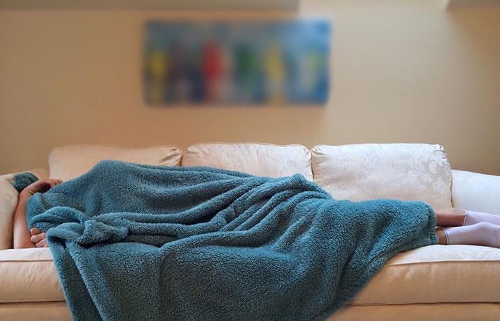 Recuperar el sueño el fin de semana no es tan bueno como se cree