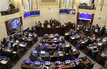 Sin definir la elección del nuevo contralor en el Congreso