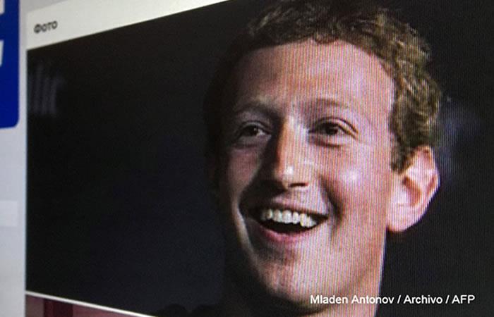 La nueva falla de Facebook que preocupa a las autoridades