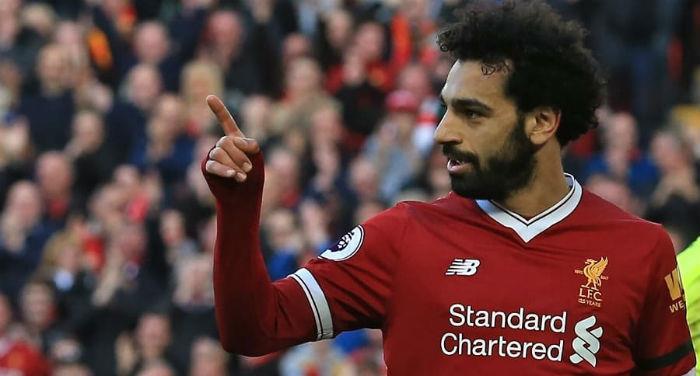 "Salah: 'Llegué a pensar que me perdía el Mundial"""