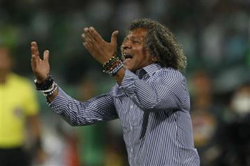 Alberto Gamero: