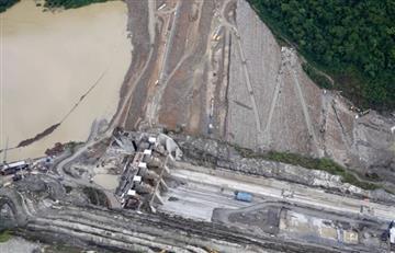 Hidroituango: Nuevo derrumbe obliga a evacuar a trabajadores