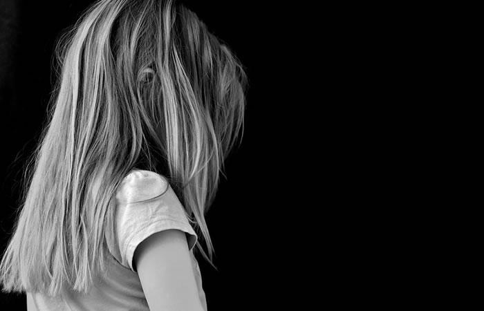 La niña tenía tan solo 10 años. Foto: Pixabay