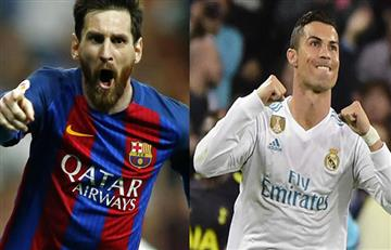 """Burns: """"La rivalidad entre Messi y Cristiano es la más grande en la historia"""""""