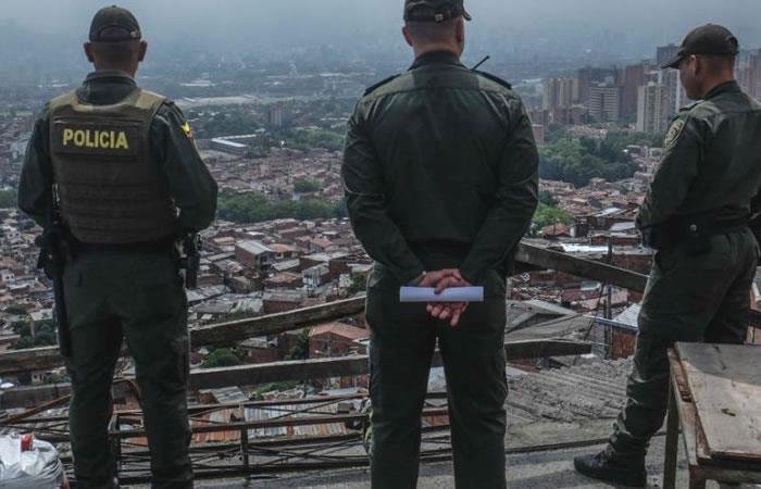 Tres policías a declarar por magnicidio de Álvaro Gómez Hurtado