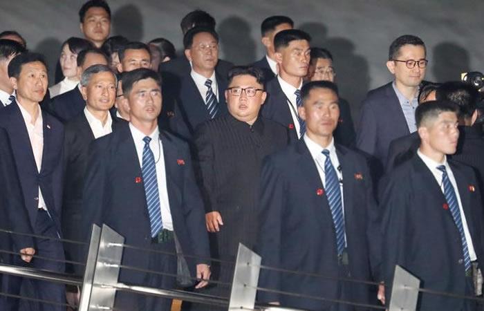 El encuentro histórico entre Trump y Kim Jong-un