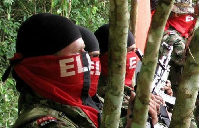 ELN espera que el próximo Presidente colombiano respete los acuerdos de paz. Foto: AFP