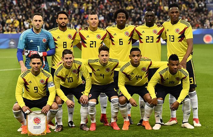 ¿Qué esperar de Colombia en el Mundial de Rusia 2018?