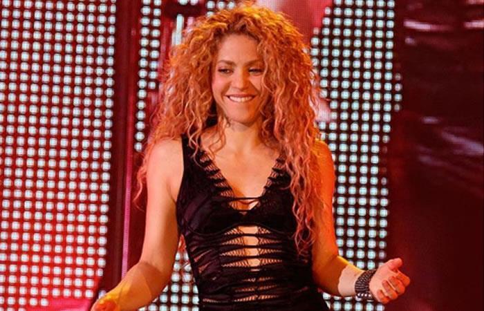 Foto:InstagramOficial/Shakira tiene de espectadores a sus hijos en Amsterdam