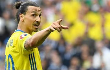 Rusia 2018: Ibrahimovic dice que Brasil, España, Alemania y Argentina son las favoritas del Mundial