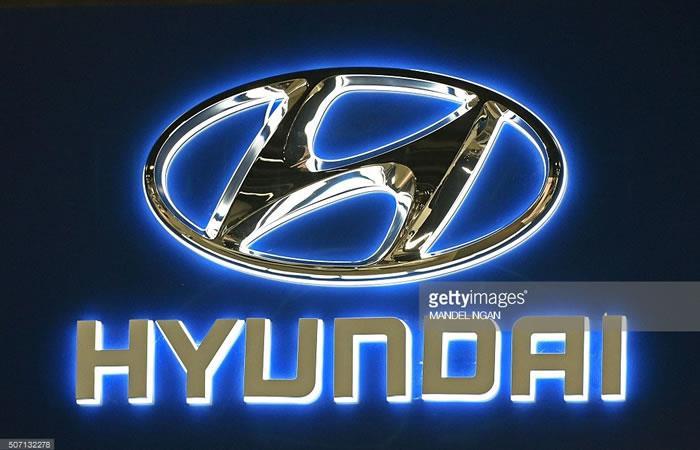 Caso Hyundai: Envían a prisión a cuatro implicados en el proceso
