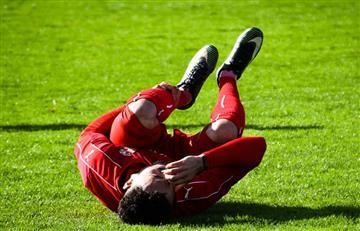 ¿Cómo puedo prevenir una lesión deportiva?