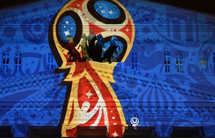¿Dónde y a qué hora inicia la ceremonia inaugural del Mundial de Rusia 2018?