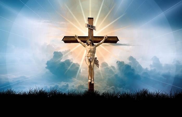 Investigadores recrearon el rostro de Dios según los creyentes cristianos. Foto: Pixabay