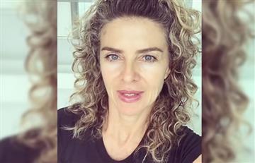 Margarita Rosa respondió a quién la tildó de drogadicta por apoyar a Petro