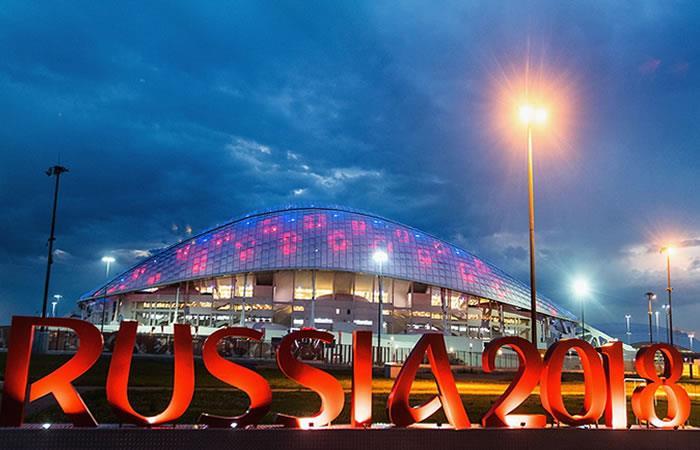 Mundial 2018: Las 32 selecciones ya están en Rusia
