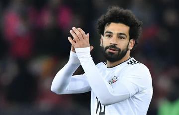Mundial de Rusia: Salah en duda para el debut de Egipto ante Uruguay