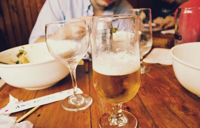 Rusia 2018: Los colombianos consumirán más de 2 mil billones de latas de cerveza