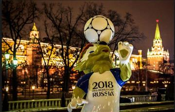 Rusia 2018: Sigue la transmisión en VIVO de la inauguración de la Copa del mundo