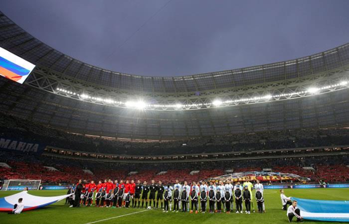 Rusia vs. Arabia Saudí: Todo lo que debes saber del primer partido del Mundial