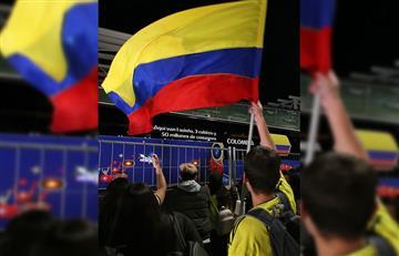 Selección Colombia: Lo que nadie vio de la emotiva bienvenida a la 'tricolor' en Rusia