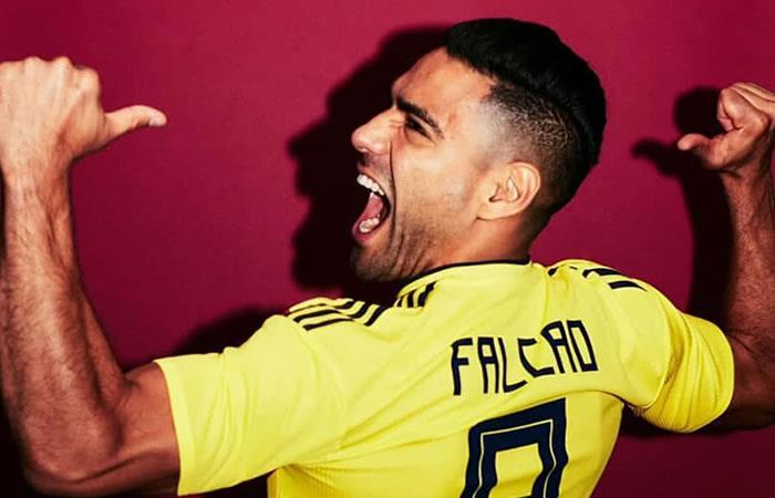 Selección Colombia: Los jugadores se divirtieron en la sesión de fotos del Mundial