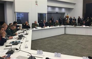 Arauca: 16 disidentes de la Farc mueren en combates con el Ejército