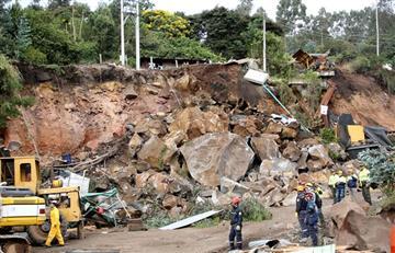 Naciones Unidas alerta sobre 3.000 damnificados por sismos en Nariño