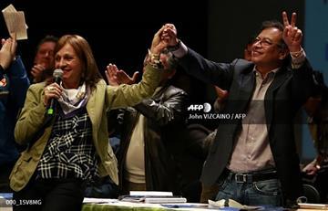 Petro afirma que defenderá a Álvaro Uribe de una extradición