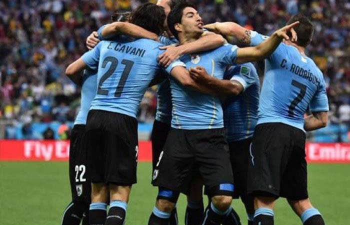 Rusia 2018: ¿Dónde y a qué hora juega Egipto vs Uruguay?