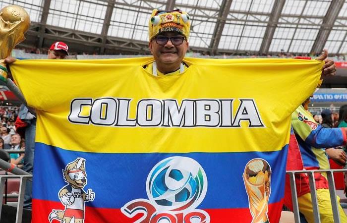 Rusia 2018: Esto fue lo que nadie vio en la inauguración de la copa del mundo