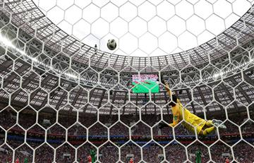 Rusia 2018 y las goleadas más históricas de todos los mundiales