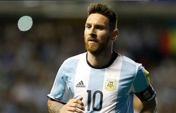 ¿A qué hora se juega Argentina vs. Islandia y dónde puedo ver el partido?