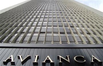 Bogotá: Edificio Avianca es evacuado por un escape de gas