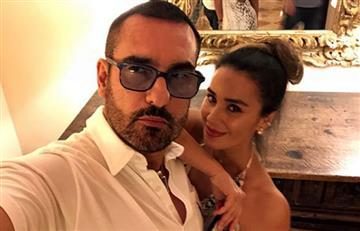 Catherine Siachoque reveló detalles de su relación a distancia con Miguel Varoni