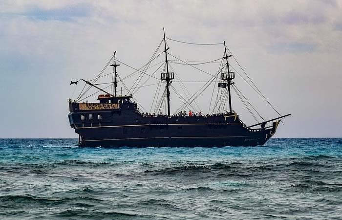 Colombia tiene un nuevo buque para investigación científica