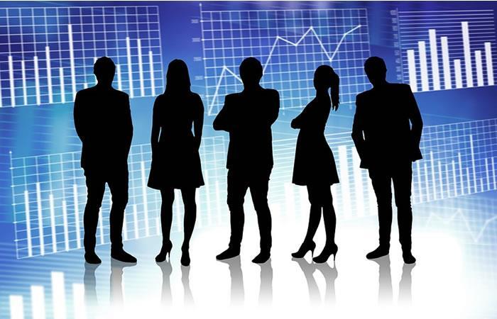 Trasformación digital en empresas colombianas. Foto: Pixabay
