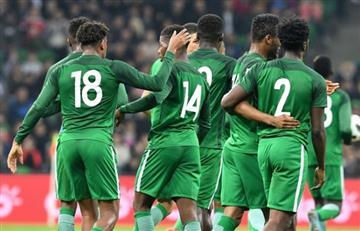 Croacia vs Nigeria: ¿Dónde y a qué hora se puede ver el partido?